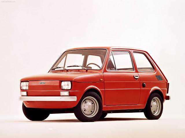 Ты же лопнешь, деточка: драг двух крошечных Fiat с моторами V8! (ВИДЕО)