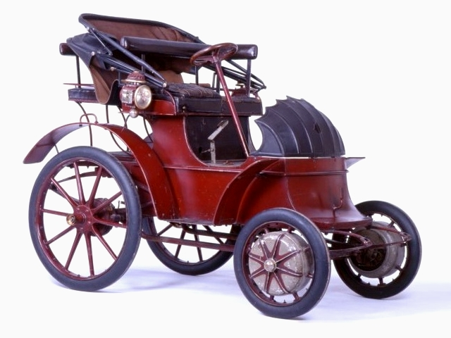 Урок истории: чем 1 сентября запомнилось автомобильному миру