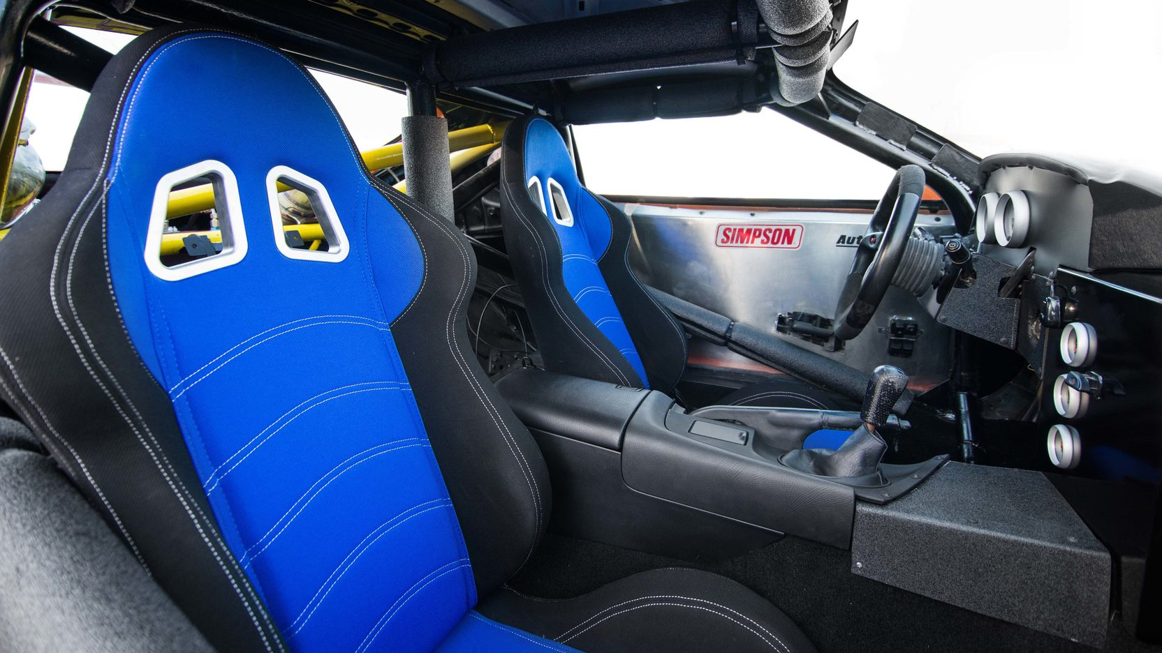Легендарную Toyota Supra из Форсажа продали за $185 тысяч