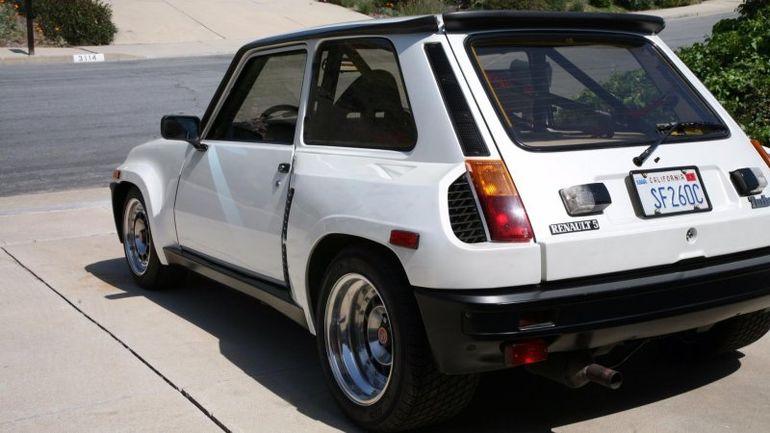 Это нечто: хот-род ГАЗ-51 на базе Chevrolet и салоном в духе Бугатти