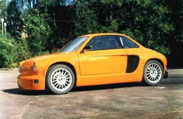 Самый впечатляющий горбатый Запорожец с разгоном Porsche