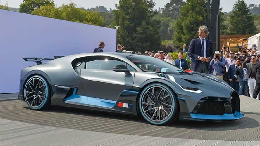 Самые крутые авто с самого крутого в мире ретро-шоу (фото)