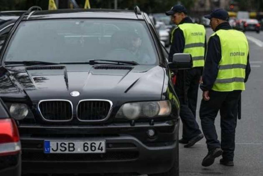 Военное положение в Украине: чего ждать владельцам авто на еврономерах