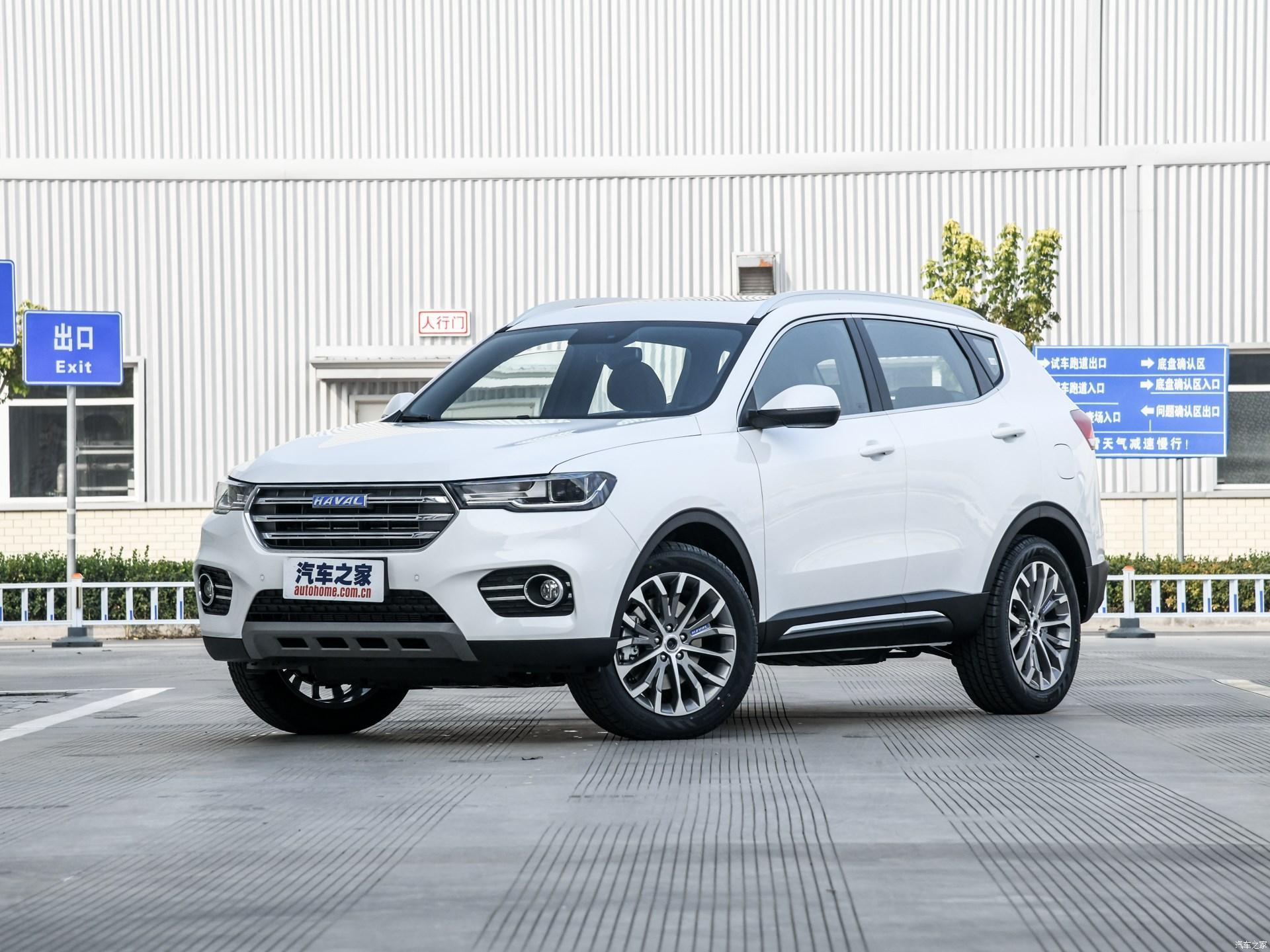 Названы самые надежные китайские автомобили