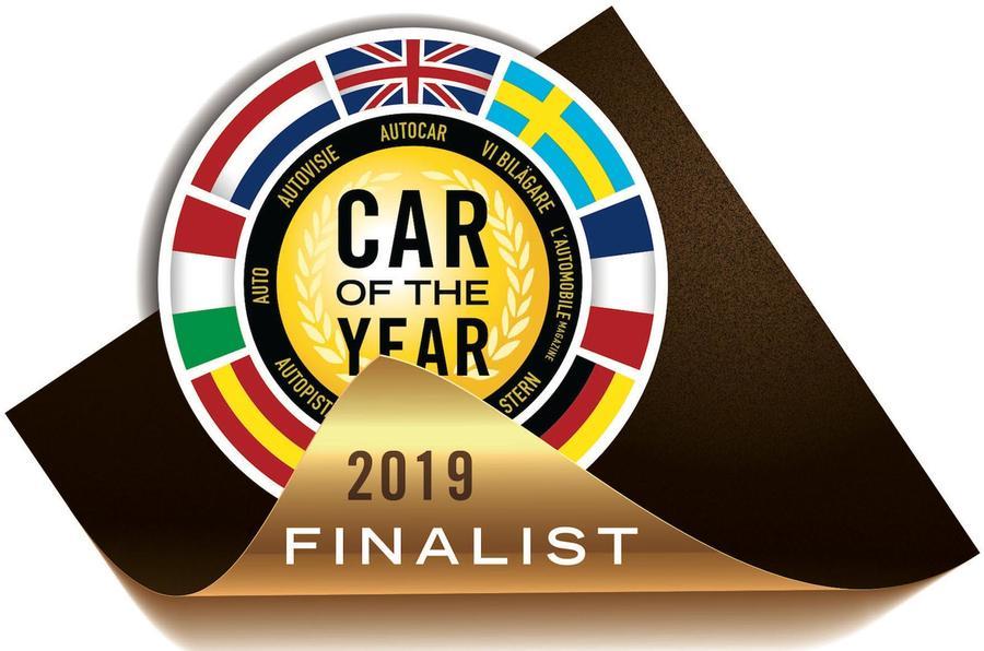 Названы претенденты на звания авто года в Европе