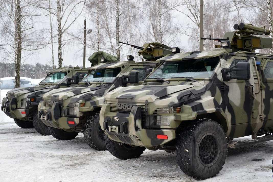 Военное положение в Украине: какие ограничения могут ожидать автомобилистов