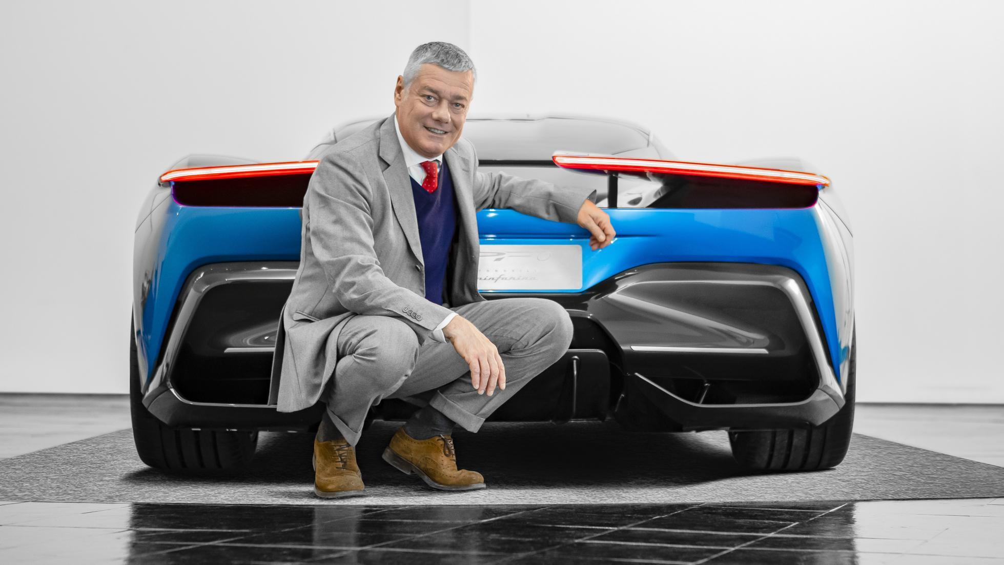 Итальянцы построят самый мощный в мире электромобиль