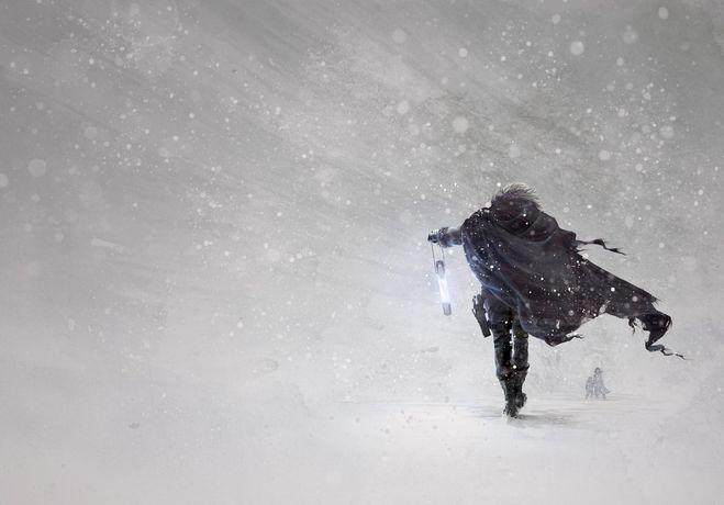 Вниманию водителей: метеорологи предупреждают о буранах и снегопадах