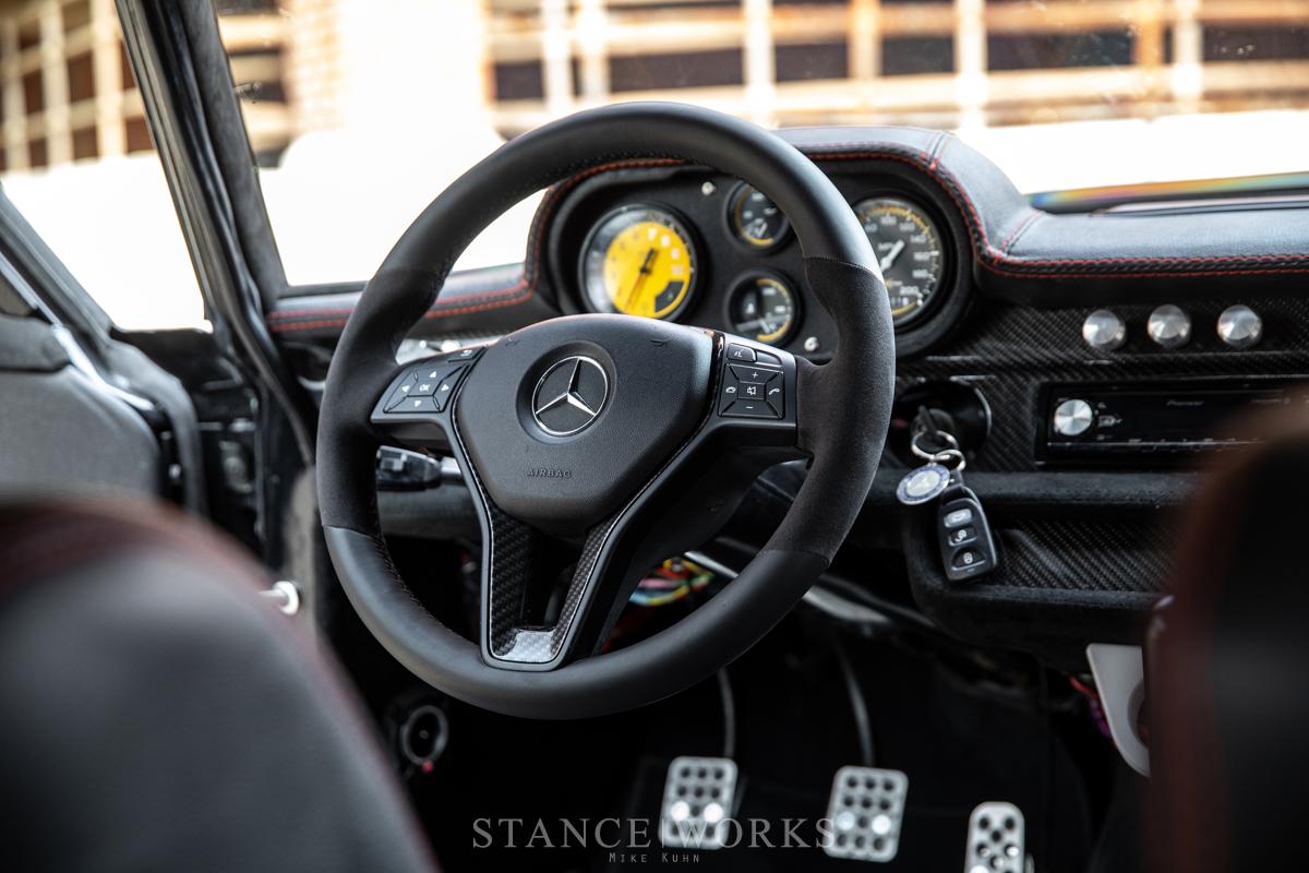 Самый безумный тюнинг Mercedes S-Class всех времен и народов