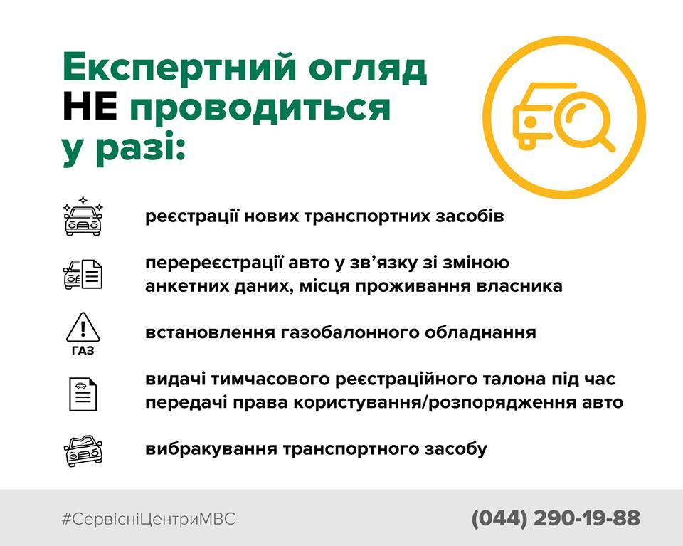В Украине упростили процедуру регистрации авто