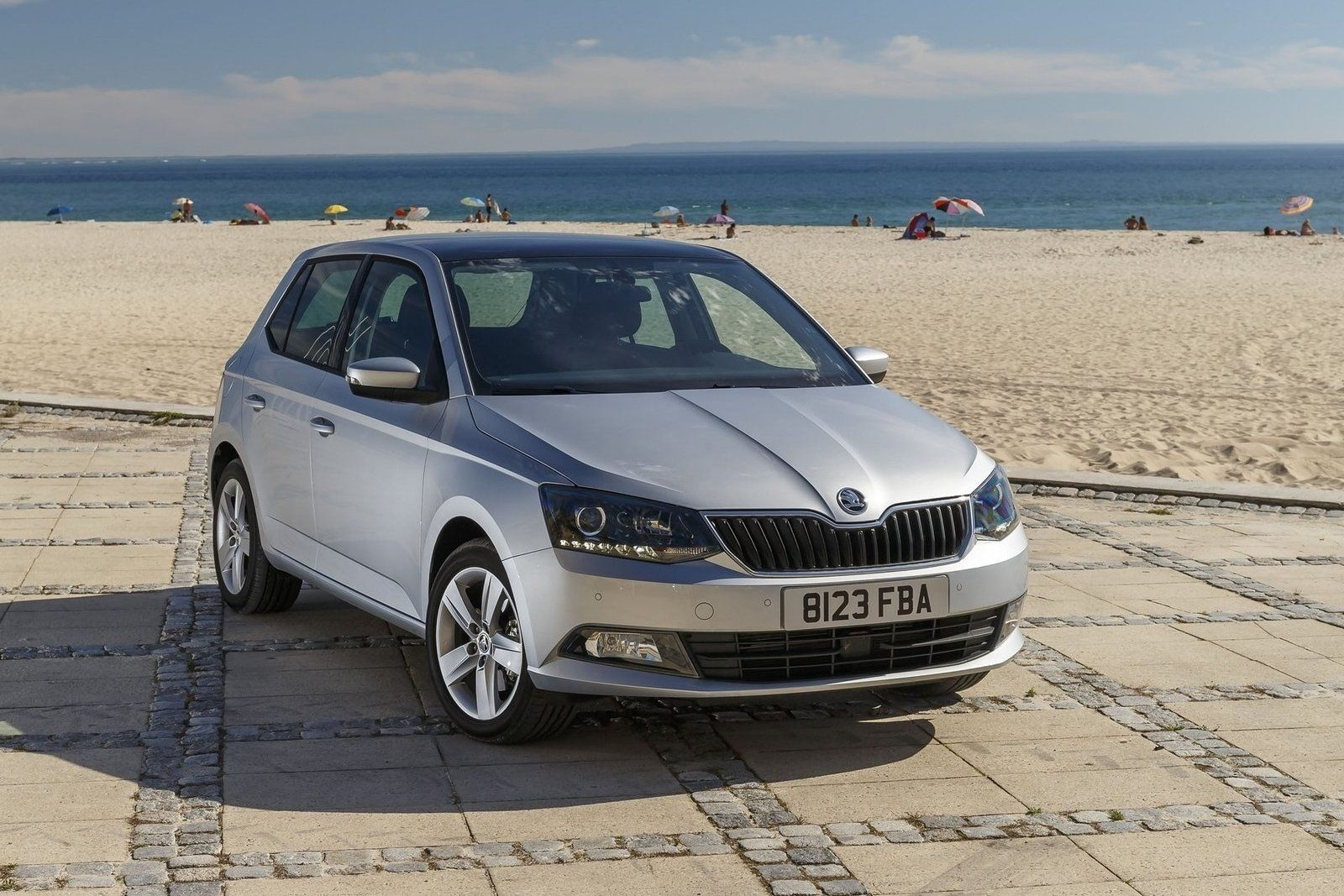 Названы 5 самых безопасных авто 2014 года