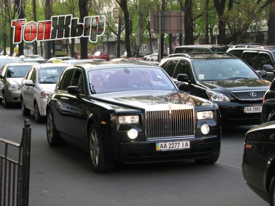 10 лет челендж: самые крутые суперкары Украины в 2009 году и сейчас