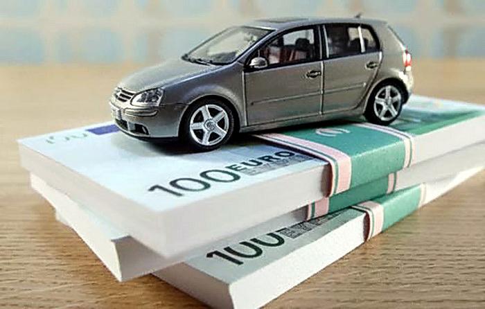 Абы було: как (не)работает Кабминовский онлайн расчет цены автомобиля