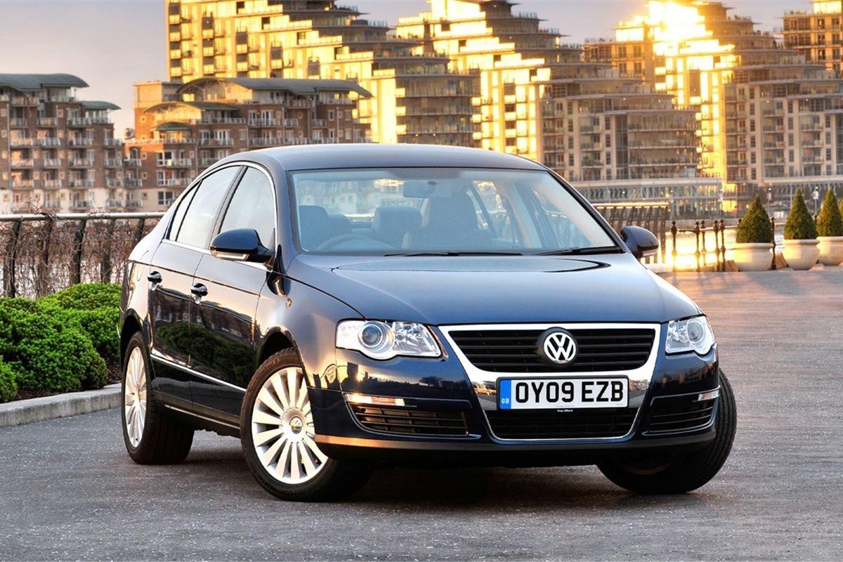 Самые популярные подержанные авто в Украине