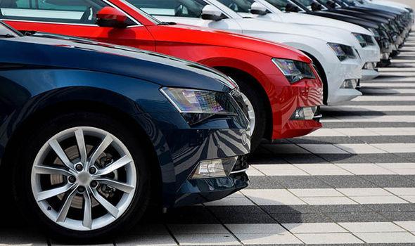 Самые популярные автомобили в Украине за 2018 год