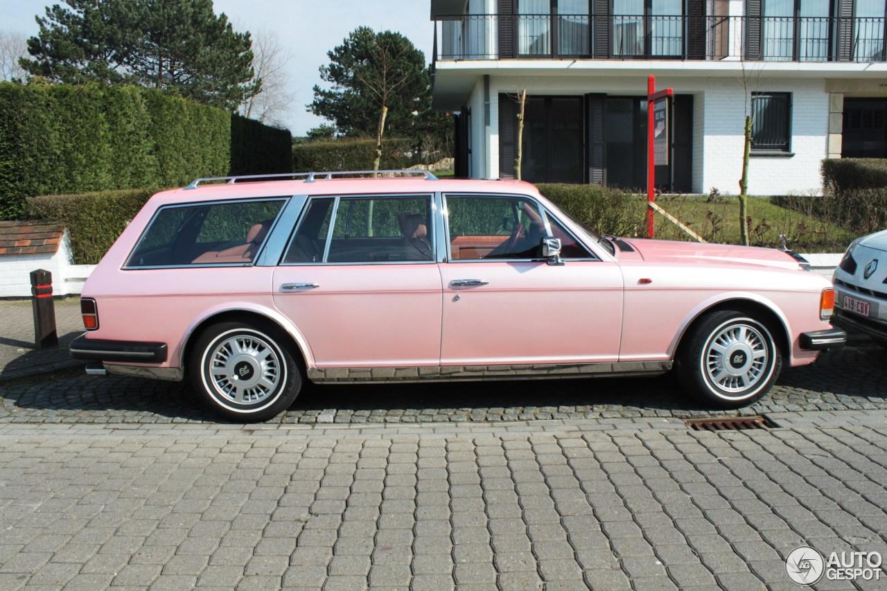 Дедушка Куллинана: полноприводной Rolls-Royce, о котором никто не знал