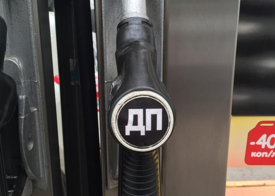 Эксперты: заправляться дизельным топливом нужно только на брендовых АЗС