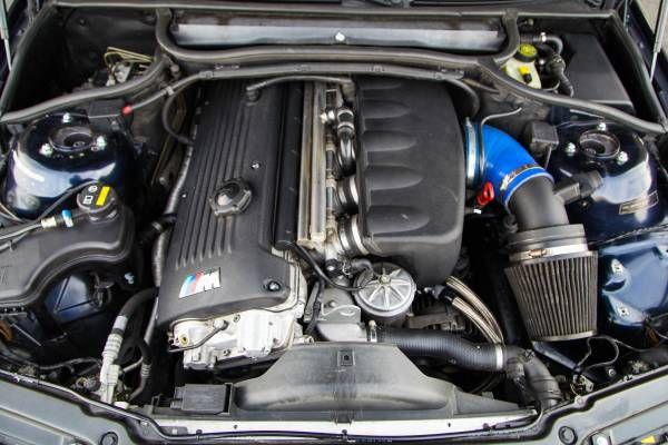 Уникальный универсал BMW M3 E46 продают по цене VW Golf