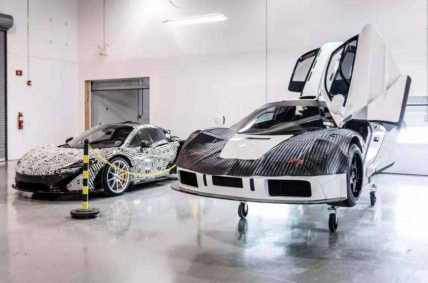 Сколько стоит ремонт и обслуживание гиперкара McLaren
