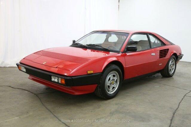 Самую дешевую в мире Ferrari продают по цене Дастера