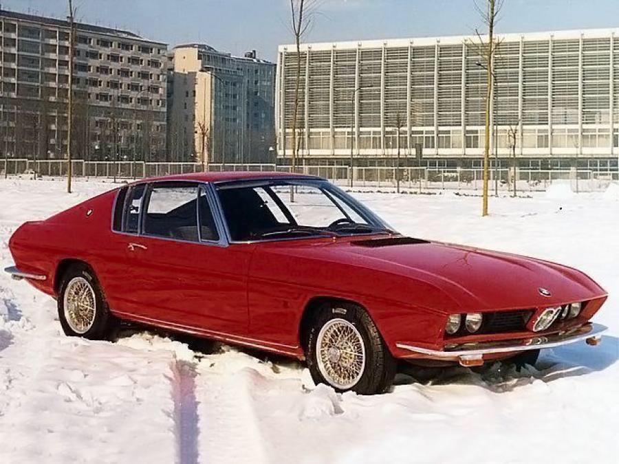 Самые необычные BMW в истории, о которых ты не знал