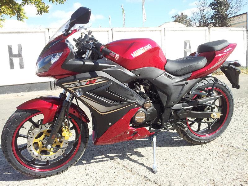 В Украине резко подскочили продажи мотоциклов
