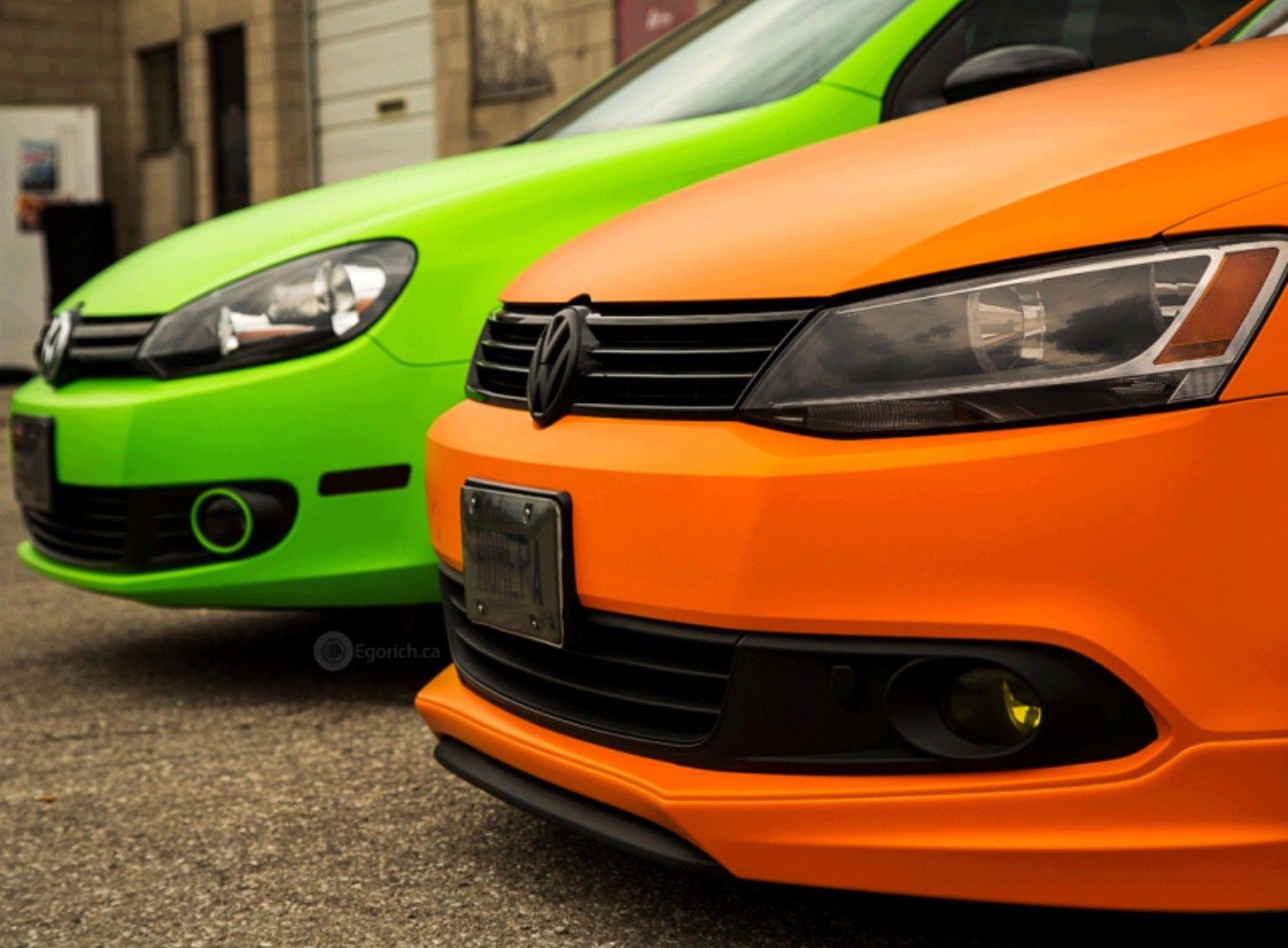 Как защитить кузов автомобиля от царапин и не только