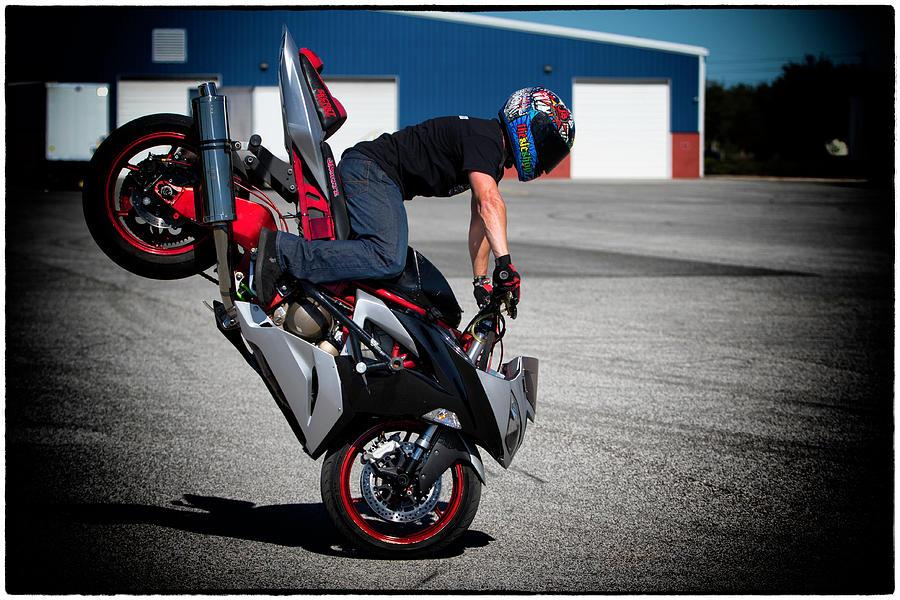 Полезные советы мотоциклистам на старте сезона-2019