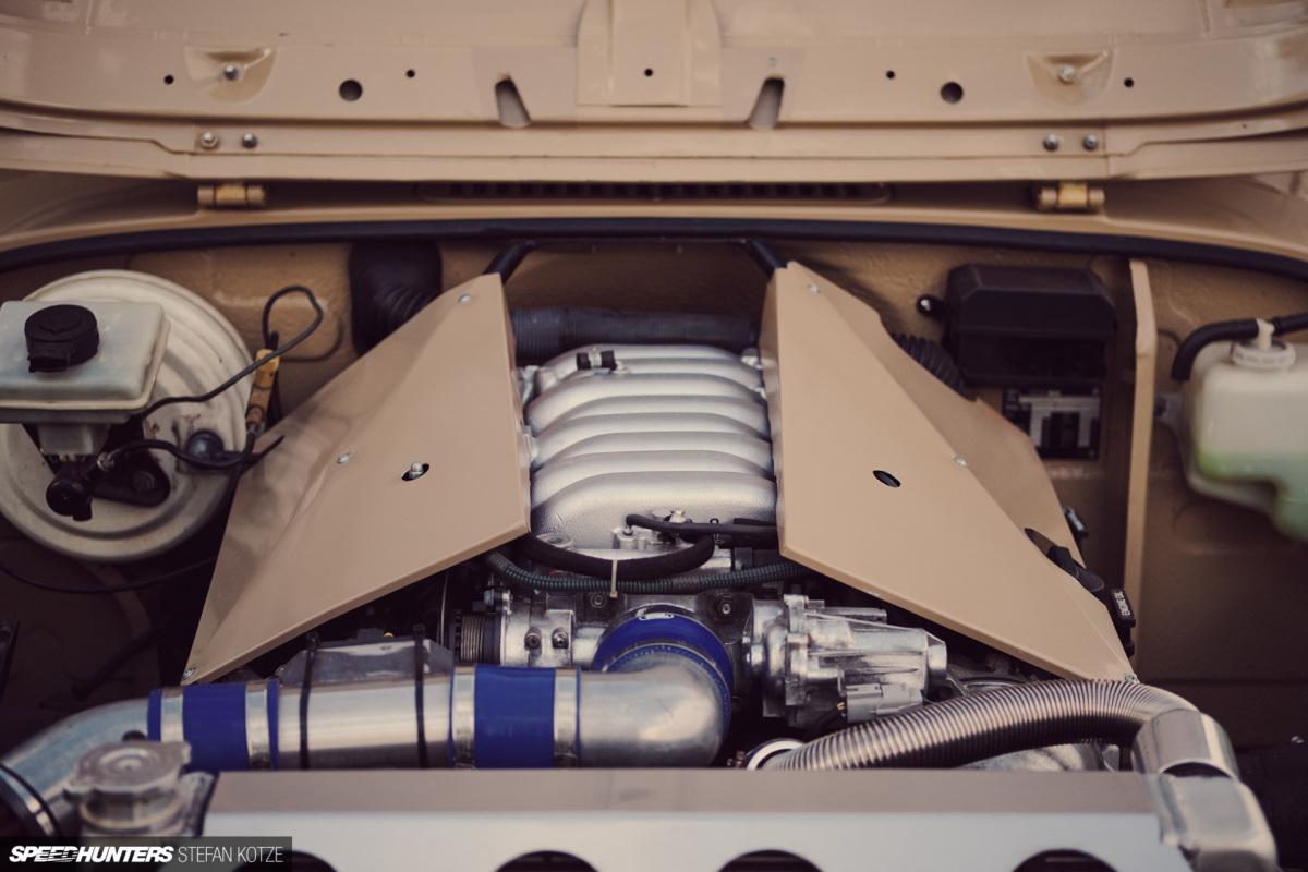 Самый безумный тюнинг Toyota Land Cruiser всех времен и народов