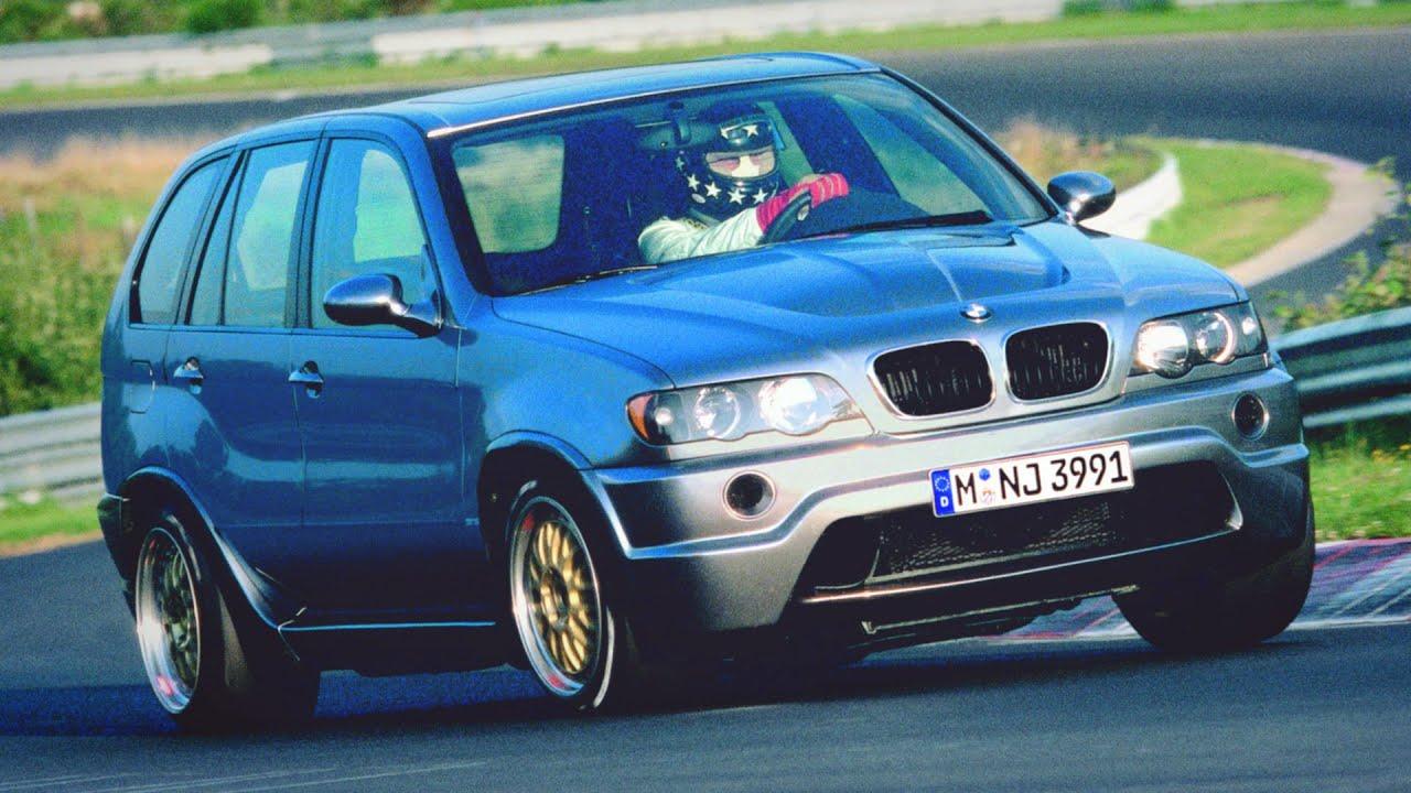 Самые необычные гоночные автомобили