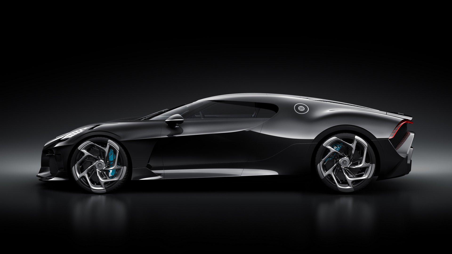 Криштиано Роналдо купил самый дорогой авто в мире