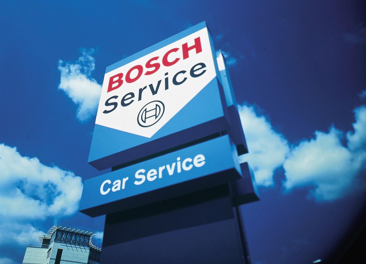 Станции сети «Бош Авто Сервис»: правила качественного обслуживания