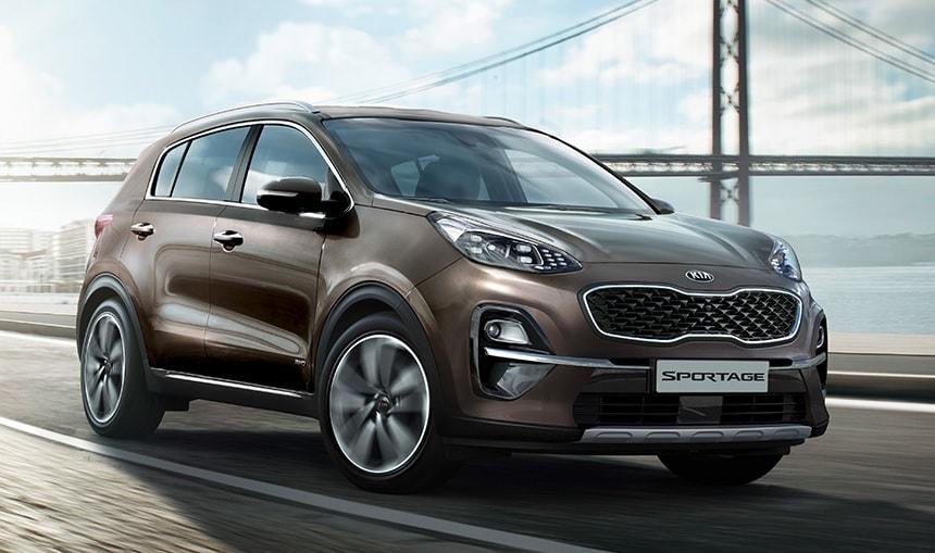 Самые популярные модели авто в Украине за 2019 год