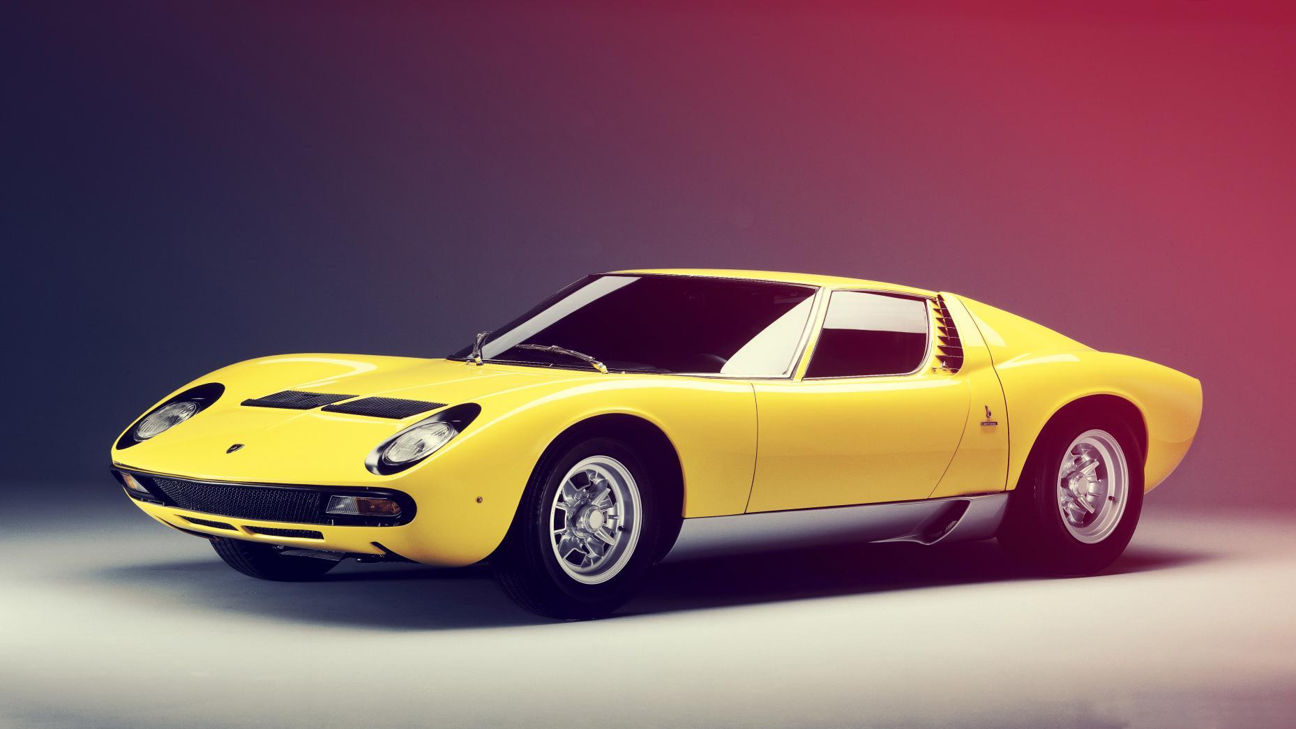 Самые крутые автомобили всех времен по версии Top Gear