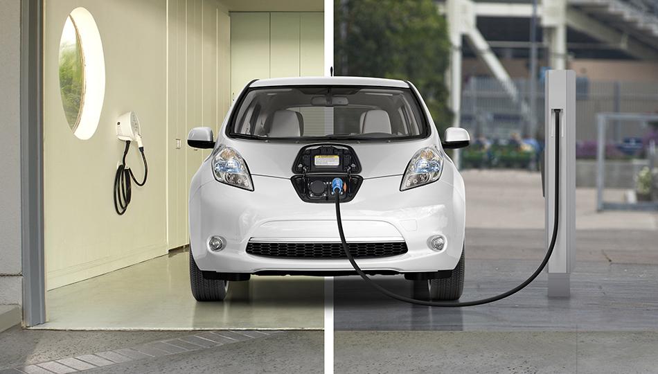 Продажи электромобилей в Украине продемонстрировали стремительный рост