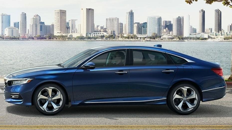 Названы лучшие семейные автомобили 2019