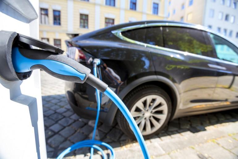 В Украине увеличивается спрос на электромобили