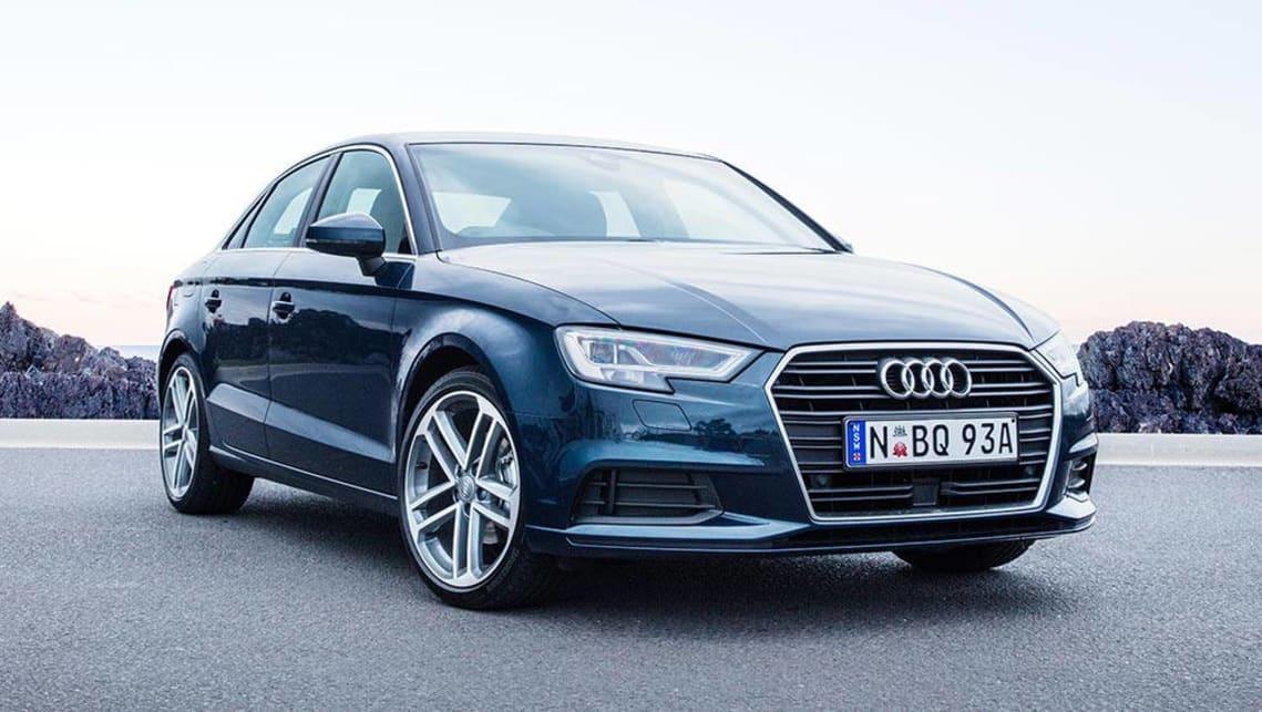 Лучшие немецкие б/у авто в возрасте до трех лет