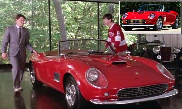 Самые знаменитые автомобили из кино