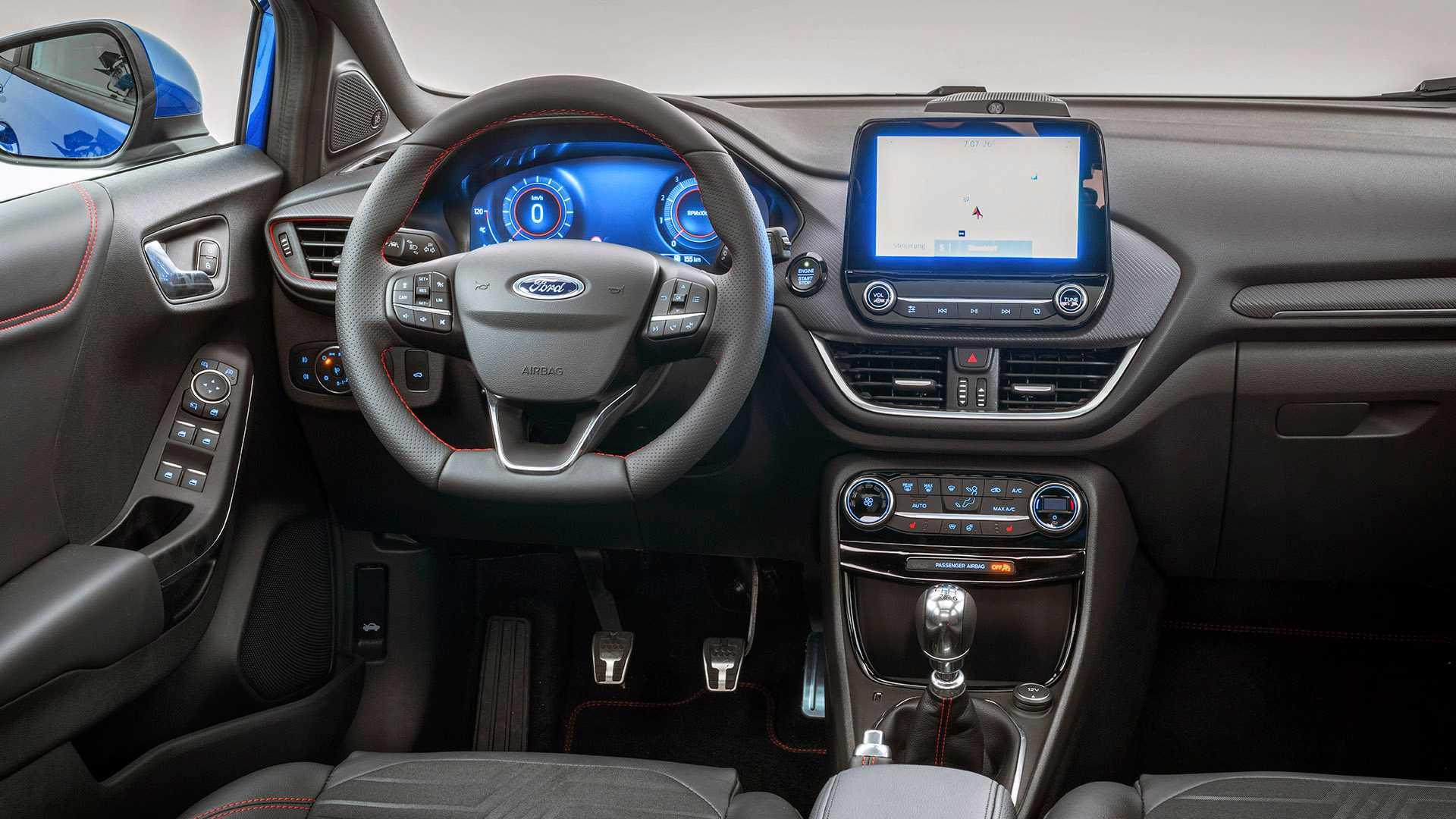 Фото и подробности первого купе-кроссовера Ford