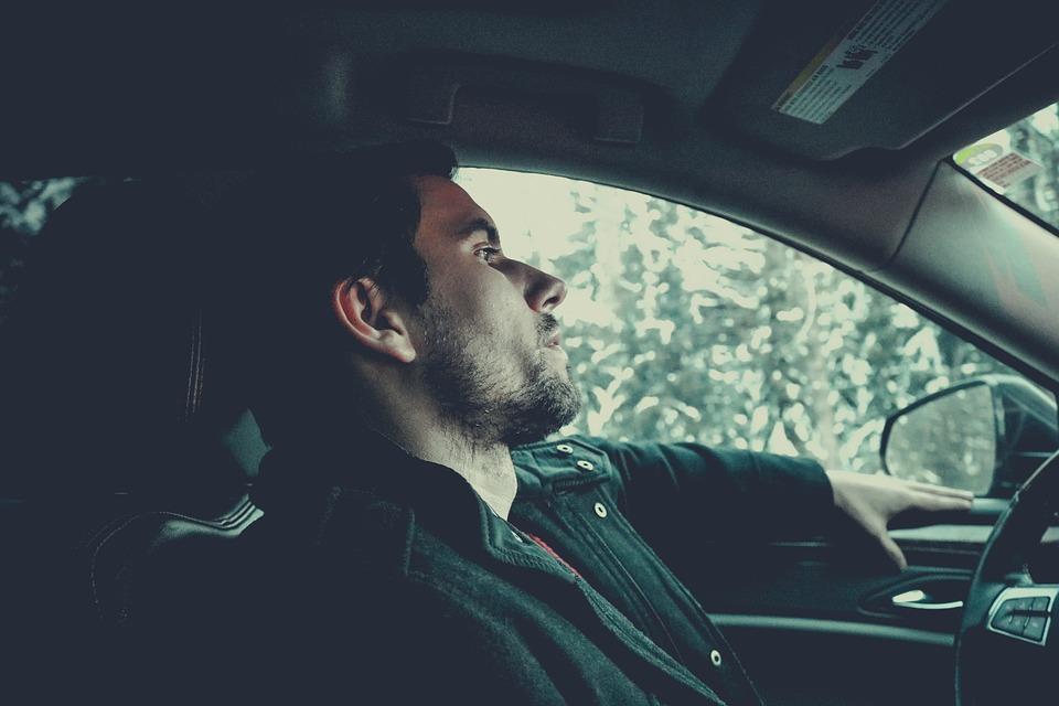 Как (не) надо писать тест-драйвы автомобилей