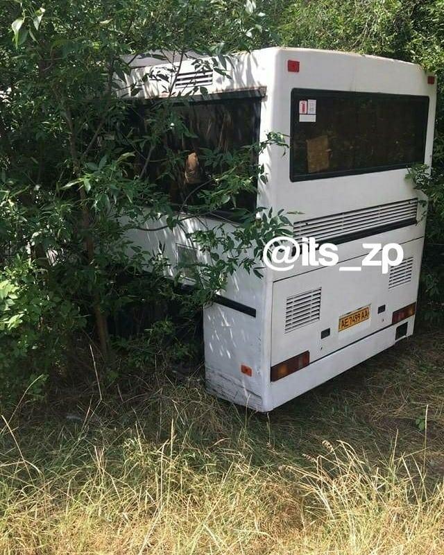 Авто из кортежа Зеленского спровоцировал серьезное ДТП