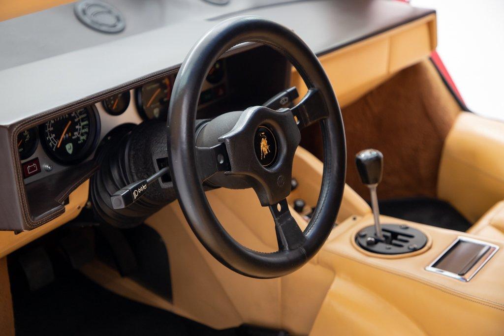 Чемпион Формулы-1 продает свой эксклюзивный суперкар Lamborghini