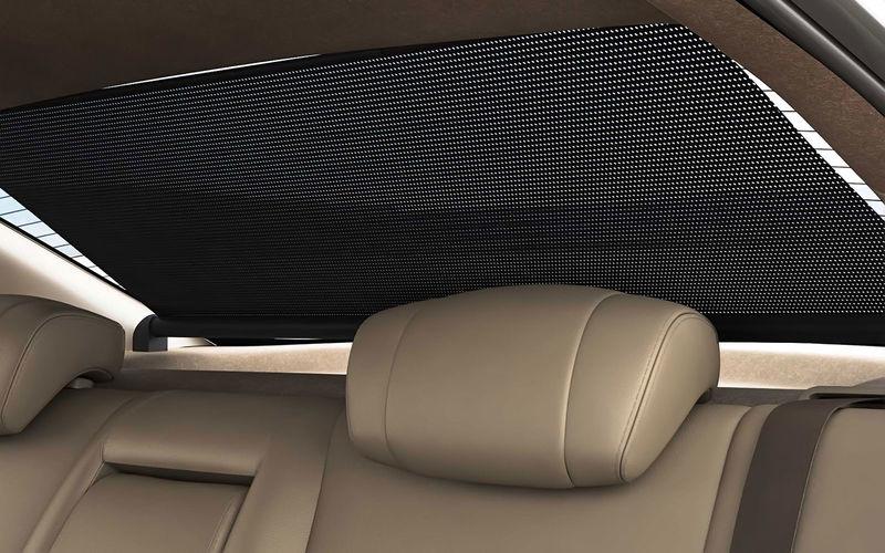 Шторки в автомобиль – альтернатива тонировке или пустые траты?
