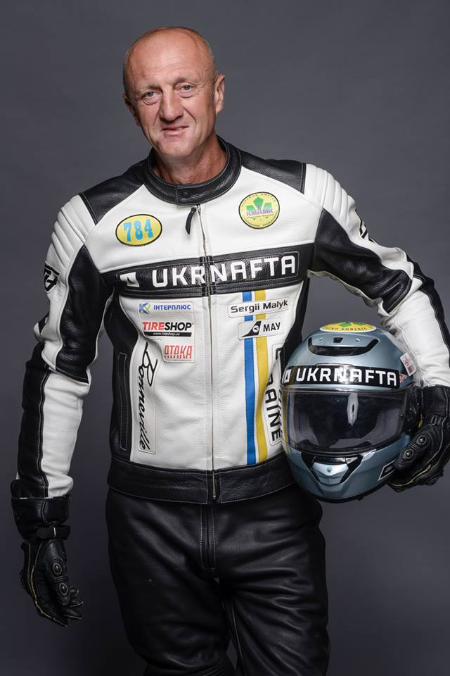Украинец попал в аварию при попытке установить новый рекорд скорости
