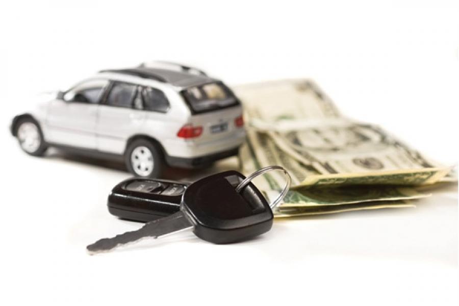 Самые выгодные кредитные предложения на авто в Украине