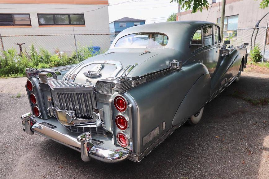 Самый безумный тюнинг Rolls-Royce всех времен и народов