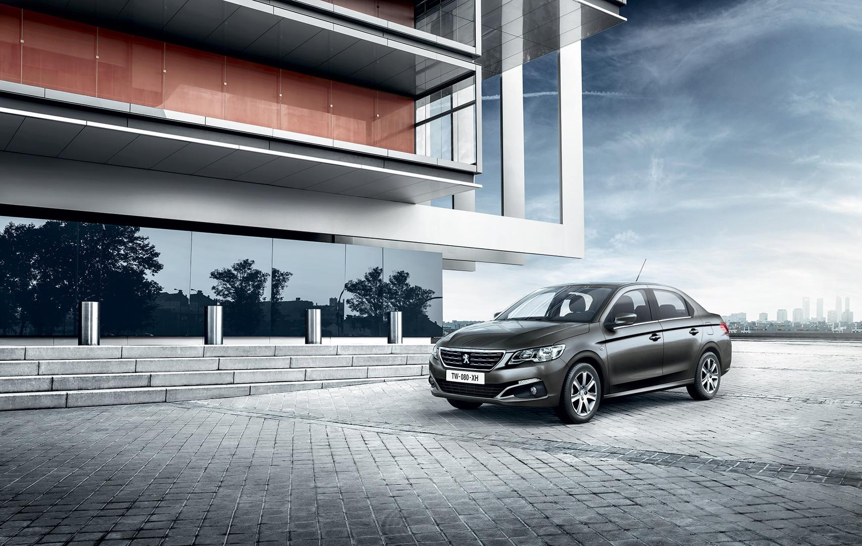 Peugeot 301 — деньги на ветер или нормальная тачка?