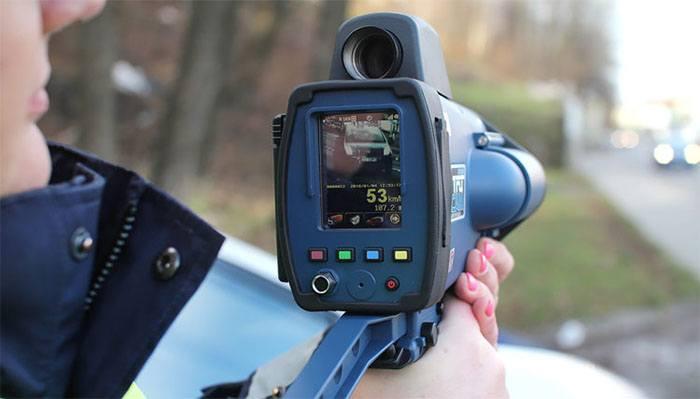 В Украине установили новые камеры фотофиксации TruCam (карта)