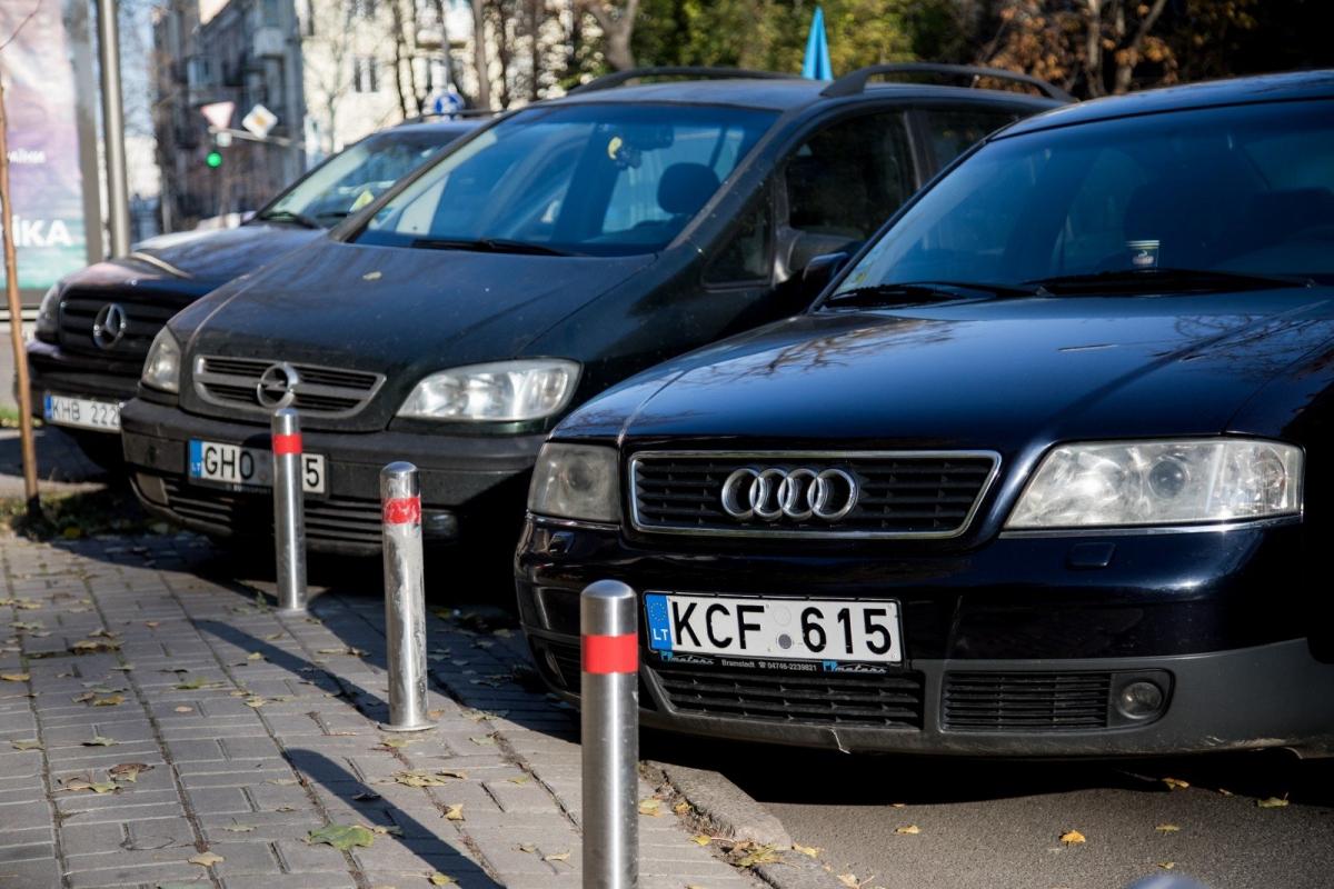 В Украине снова отстрочили штрафы владельцам нерастаможенных авто